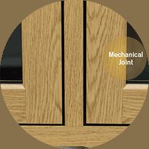 flush-mechancial